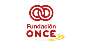 Logotipo Fundacion ONCE
